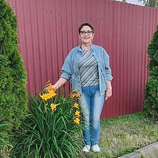 Фотография девушки Людмила, 62 года из г. Одинцово