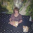 Татьяна, 35 из г. Бутурлиновка.