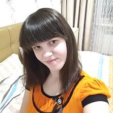 Фотография девушки Дарья, 28 лет из г. Сокол