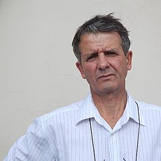Фотография мужчины Андрей, 52 года из г. Линево (Новосибирская Обл)