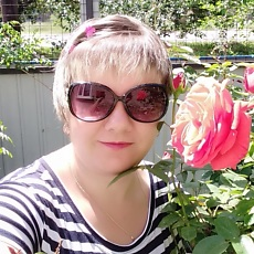 Фотография девушки Оличка Моргун, 32 года из г. Барвенково