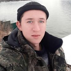Фотография мужчины Дмитрий, 30 лет из г. Иркутск