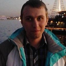 Фотография мужчины Александр, 28 лет из г. Островец