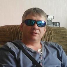 Фотография мужчины Волк, 48 лет из г. Рязань