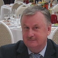 Фотография мужчины Александр, 61 год из г. Пермь