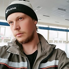 Фотография мужчины Алексей, 29 лет из г. Харовск