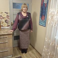 Фотография девушки Тамара, 66 лет из г. Люботин