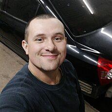 Фотография мужчины Serega, 31 год из г. Речица