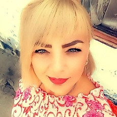 Фотография девушки Линна, 32 года из г. Березовка