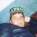 Said Rizoev, 31 год