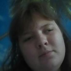 Фотография девушки Настенька, 19 лет из г. Аша