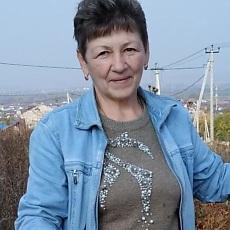 Фотография девушки Татьяна, 65 лет из г. Анапа