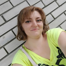 Фотография девушки Алина, 26 лет из г. Николаевка