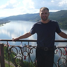 Фотография мужчины Павел, 36 лет из г. Чунский