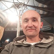 Фотография мужчины Евгений, 43 года из г. Селенгинск