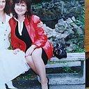 Ангелина, 59 лет