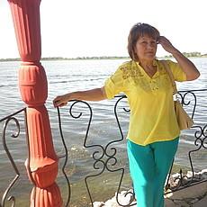 Фотография девушки Ольга, 60 лет из г. Кременчуг