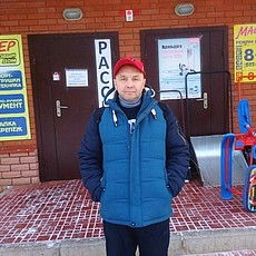 Фотография мужчины Николай, 40 лет из г. Вятские Поляны