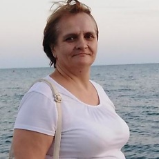 Фотография девушки Любовь, 54 года из г. Адлер