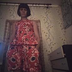 Фотография девушки Света Квакуша, 39 лет из г. Горностаевка