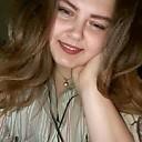 Ирина Байер, 19 лет