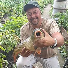 Фотография мужчины Александр, 50 лет из г. Ставрополь