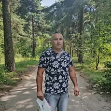 Фотография мужчины Далер, 38 лет из г. Нижний Новгород