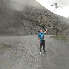 Фотография мужчины Александр, 36 лет из г. Бишкек