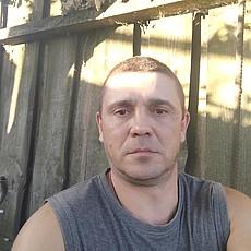 Фотография мужчины Вик Путивль, 43 года из г. Путивль