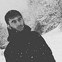 Хамзат, 32 года