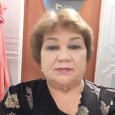 Фотография девушки Татьяна, 63 года из г. Хромтау