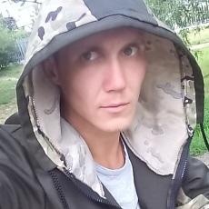Фотография мужчины Мишиня, 32 года из г. Иркутск