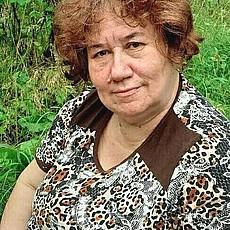 Фотография девушки Светлана, 58 лет из г. Ступино