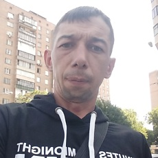 Фотография мужчины Николай, 33 года из г. Чебоксары