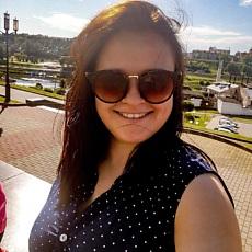 Фотография девушки Евгения, 29 лет из г. Минск