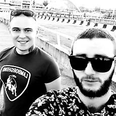 Фотография мужчины Генка, 26 лет из г. Луганск