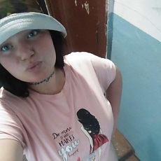 Фотография девушки Кристина, 22 года из г. Киселевск