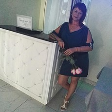 Фотография девушки Маргарита, 46 лет из г. Братск