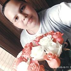 Фотография девушки Маринка, 20 лет из г. Костополь