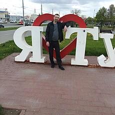 Фотография мужчины Игорь, 42 года из г. Алексин