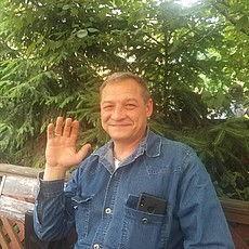 Фотография мужчины Владимир, 51 год из г. Орша