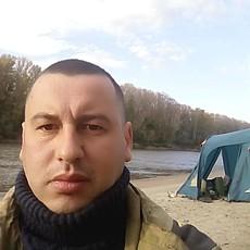 Фотография мужчины Максим, 36 лет из г. Мыски