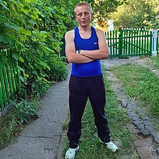 Фотография мужчины Сергей, 32 года из г. Кобеляки