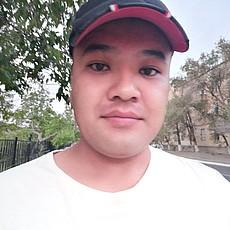 Фотография мужчины Ербол, 32 года из г. Байконур