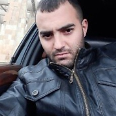 Фотография мужчины Hovo, 33 года из г. Абовян