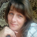 Любаша, 47 лет