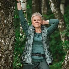 Фотография девушки Наталья, 47 лет из г. Москва