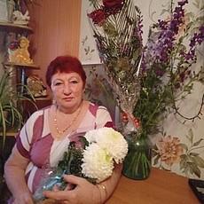 Фотография девушки Валентина, 62 года из г. Котельниково