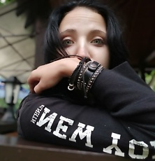 Фотография девушки Арина, 25 лет из г. Чернигов