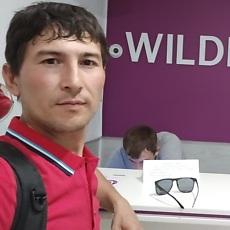 Фотография мужчины Zarif, 33 года из г. Москва